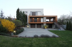 FAMILY HOUSE  011 / residential / built