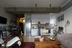 APARTMENT YARK  041 / interior / built